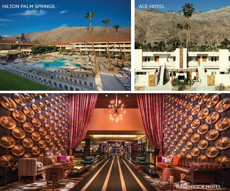 What S New In Palm Springs California Meetings And Events
