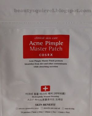 Cosrx Acne Pimple Master Patch Review Pimples Skin Care Clinic Acne