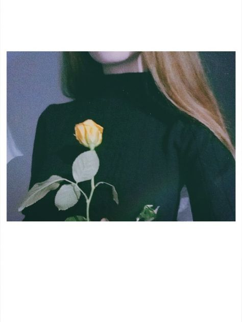 ... with love.  #roses #yellowrose #art #aesthetic