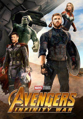 Megashare Watch Avengers Infinity War 2018 full movie