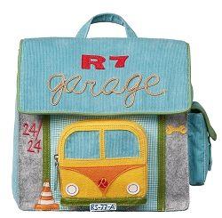 Room Seven Garage Boys Backpack Love This 3 Mit Bildern