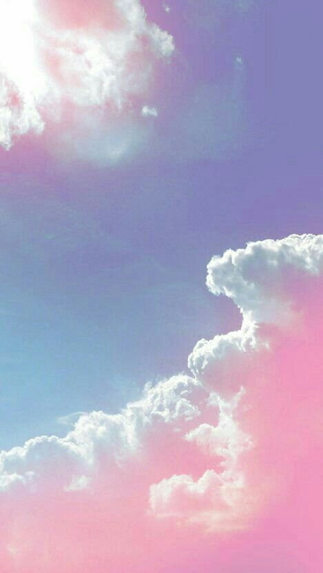 Pin By Marcella Brade On Things To Make Cloud Wallpaper Clouds Pink Clouds