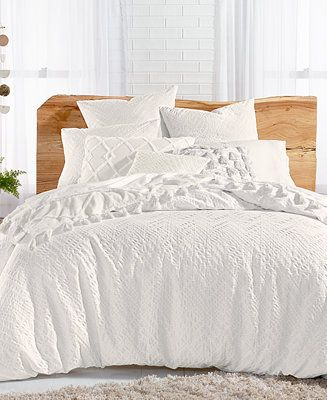 Lucky Brand Taos Bedding Collection Created For Macy S Bed Bath Bedding Collections Macy S Comforter Sets Duvet Cover Sets Mattress Furniture