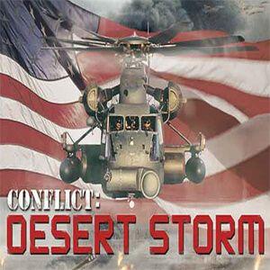 Https Uptogames Net Conflict Desert Storm 1 حمل اللعبة من هنا Storm Games Storm Games