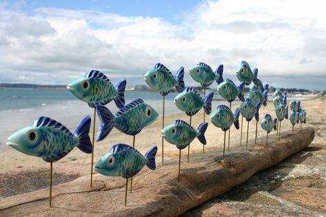 Jane James is an award winning artist who has become one of the best known ceramic designers in the Channel Islands.