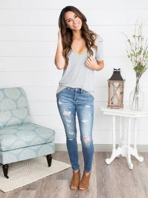 120 chic college women outfits this springs