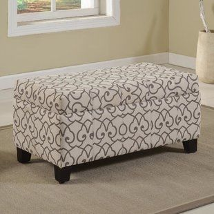 Stupendous Ottoman On Wheels Wayfair A And R Fabric Storage Short Links Chair Design For Home Short Linksinfo
