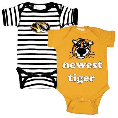 """Missouri Tigers Infant Blanket Logo Lil Tigers Fan Baby Fleece /""""Brand New/"""""""