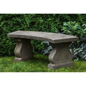 Garden Bench Stone Google Search Garden Bench Rustic Concrete Garden Bench Garden Chairs