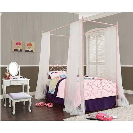 Home Princess Canopy Bed Canopy Bed Frame Princess Bed Frame