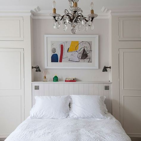 Pin by Janine Parent on home | Pinterest | Bedrooms, Small rooms ...