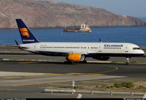 Icelandair amplía su operativa con España y suma Barcelona en verano 2020