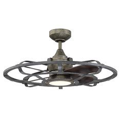 Alsace 22 Fan D Lier With Led Light Ceiling Fan Ceiling Fan