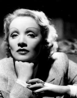 Pin En Marlene Dietrich