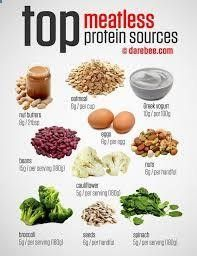Loss diet weight why protein