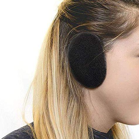 AgoKud Earmuffs, Ear-bags Bandless Ear Warmers Ear Covers for Women & Men | Jodyshop