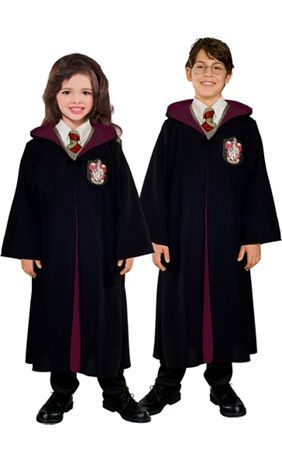 Harry Potter Broom 6in X 36in Party City Harry Potter Costume Gryffindor Costume Harry Potter Halloween