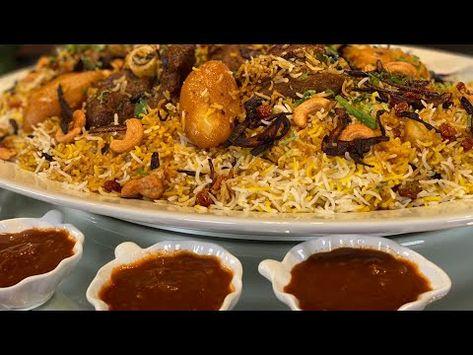 الرز الزربيان الذ واسهل انواع الرز Youtube Arabic Food Fried Rice Middle East Fries Ethnic Recipes