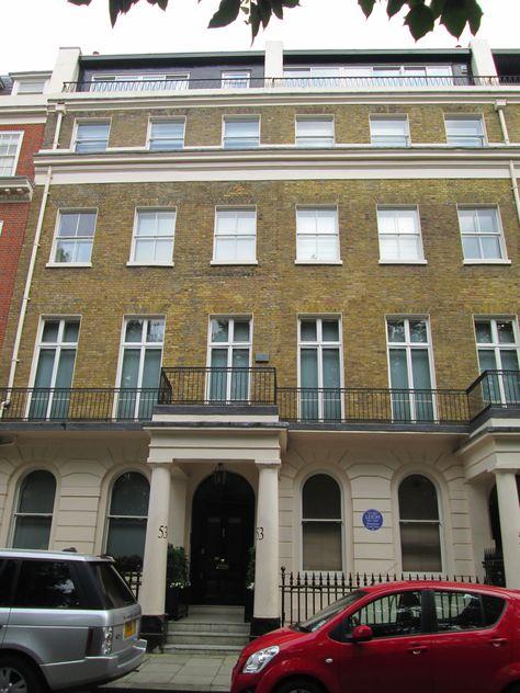 The home of Academy Award-winning actress Vivien Leigh [wpbuttons ids=