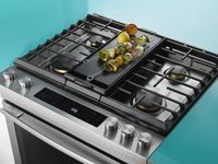 New Jenn Air Ranges At Universal Appliance And Kitchen Center