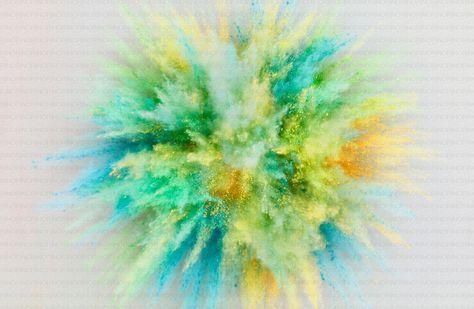 Powder Explosion Dust Explosion Color Powder Powder Explosion Texture Still Life Photographer Powder Paint Photography Paint Photography Paint Explosion