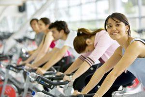 Lo sport aiuta a stare bene con sè stessi