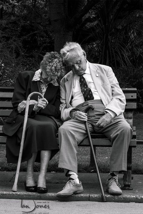 Matters of the Heart | Love is ageless