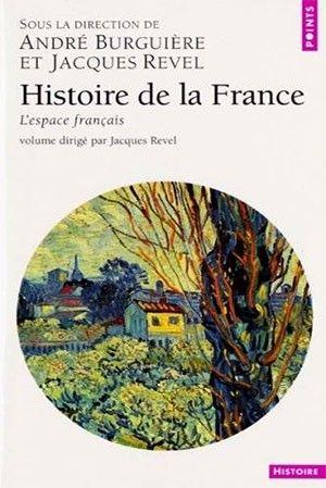 Histoire De La France Tome 1 L Espace Francais Histoire De France Histoire France