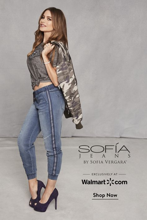 Sofia Jeans - Skinny Denim
