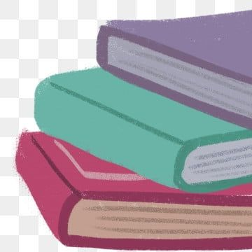Color Cartoon Hand Drawn Book Cartoon Book Red Green Purple Book Reading Stacked Books Png Transparent Clipart Image And Psd File For Free Download Purple Books Cartoon Books Book Advertising