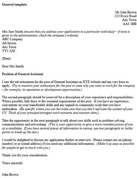 Apps Development Pinwire Cover Letter Template Uk Example