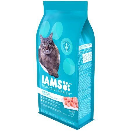 Pack Of 5 Iams Proactive Health Indoor Weight And Hairball Care Dry Cat Food 3 5 Pounds Want To Know More Click On The With Images Cat Food Dry Cat Food Pet Supplies