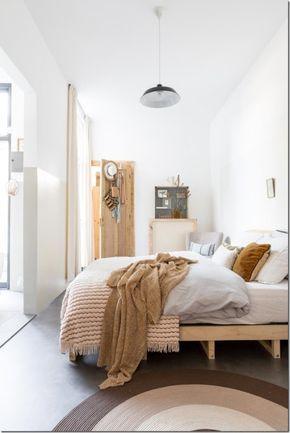 Interior Design Scandinavian Style Nordic Style Stile