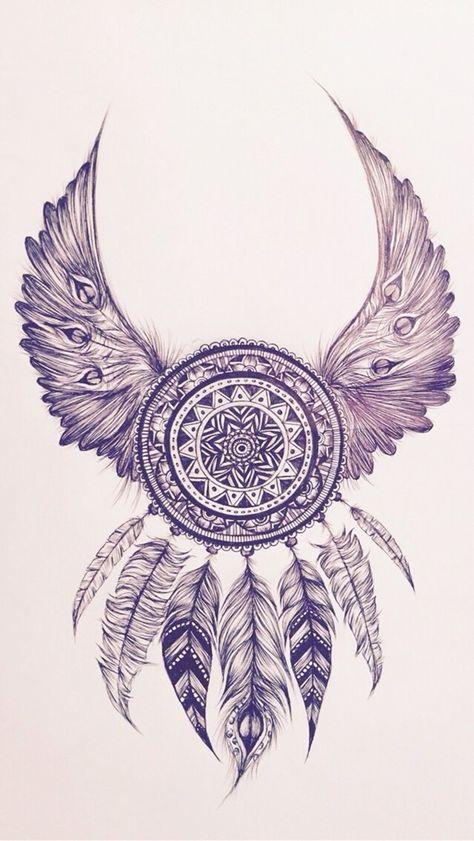40 Simple Mandala Art Pattern And Designs - Free Jupiter