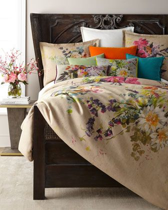 Designers Guild Aubriet Fuchsia Queen Duvet And Matching Items Bed Linens Luxury Luxury Bedding Master Bedroom Luxury Bedding Sets