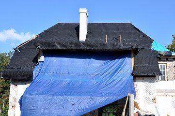 Pin By Burgundyplum On House In 2020 Roof Repair Vinyl Siding Installation Roof Work