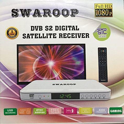 Hd Fta Free To Air Set Top Box Stc Stc Https Www Amazon In Dp B06wp65dfg Ref Cm Sw R Pi Dp X Wsl1zbyps0x9p Free To Air Satellite Receiver Digital Tv