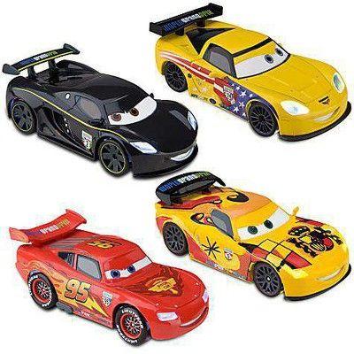 Disney Pixar Cars Movie Exclusive 1 43 Die Cast Car Lewis Hamilton Die Cast Vehicles Toys Games