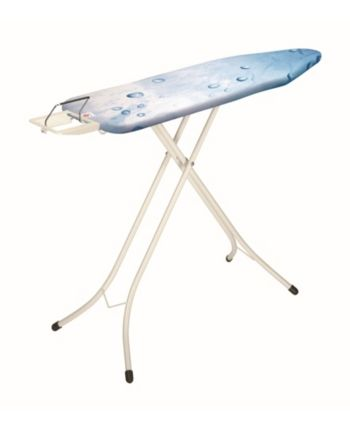 Brabantia Ironing Board B 49 X 15 Steam Iron Rest Reviews Cleaning Organization Home Macy S Iron Board Brabantia Ironing Board Steam Iron