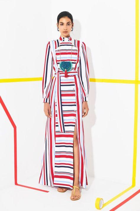Stella Jean resort 2020 - Vogue Australia