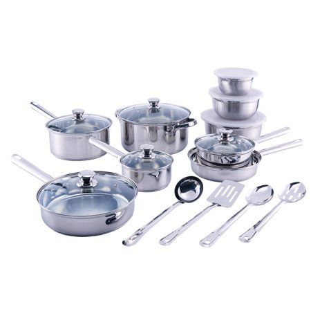 Home In 2019 Kitchen Cookware Sets Cookware Set Cookware