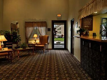 Super 8 Warren Hotel Pa United States