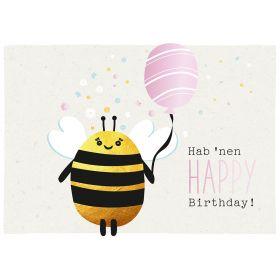 Hab 'nen Happy Birthday!