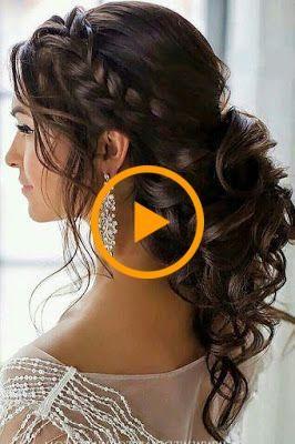Peinados De Novia Para Cabello Medio Medio Alto Medio Bajo Pagina 19 De 33 Haar Haar Je Hair Styles Wedding Hairstyles Short Wedding Hair