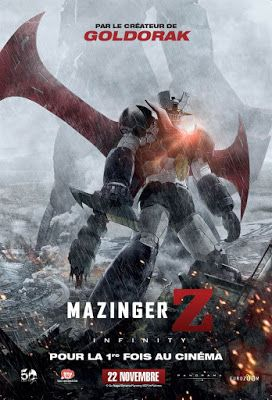 Film Streaming Pro 1 : streaming, Mazinger, Streaming, Complet, Koomstream, Movies, Online,, Watch, Online