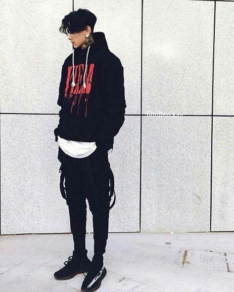 korean street fashion 164 #koreanstreetfashion