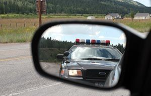 What Are Your Rights When You Are Stopped By The Police Car