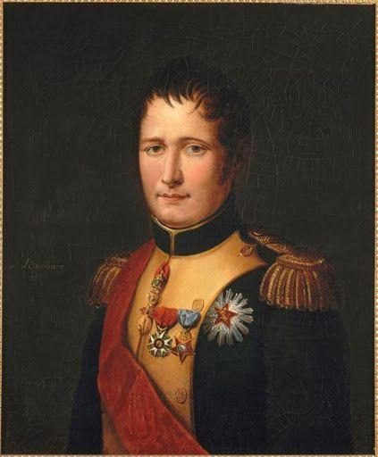 Joseph Bonaparte Par Inès Esménard Bonaparte Napoleon French Royalty