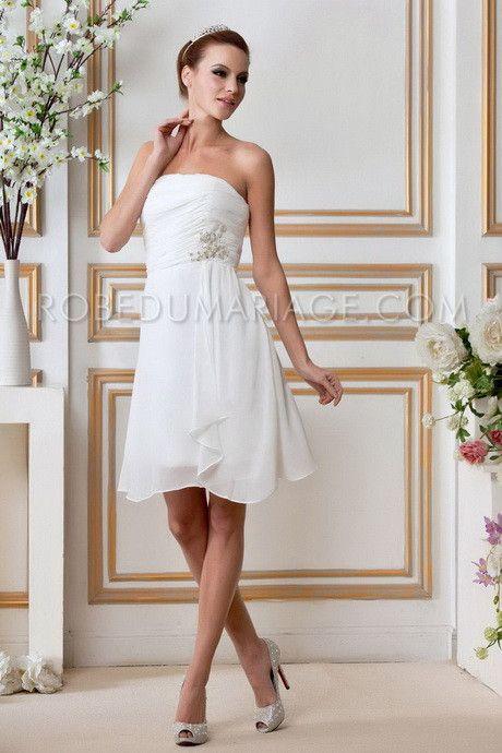 robe mariee mariage civil.Les Meilleures