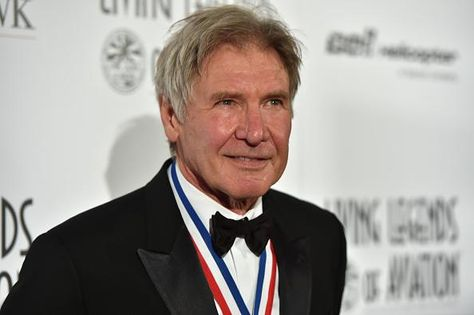 """The Force Awakens""! Before Han Solo, there was a great carpenter named Harrison Ford. And here he is, with his crew, the day he finished building my recording studio back in 1970...Thank you Harrison...may the force be with you..."